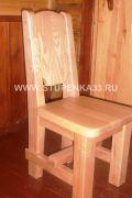 Мебель из массива для ресторана