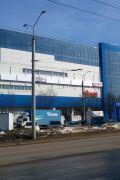 Комплекс ограждений из нержавеющей стали в ТЦ «Восток-1» в г. Владимире