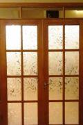 Образцы деревянных дверей